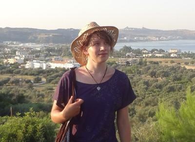 Profilbild von Rahel