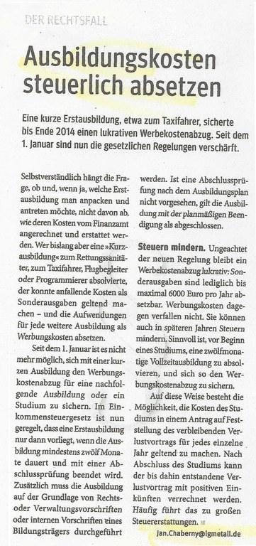 metallzeitung4.2015Seite 22
