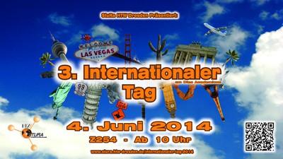 internationaler Tag 2014
