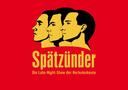 """Kabarett """"Spätzünder - Die Late-Night-Show der Herkuleskeule"""" der Herkuleskeule"""
