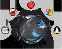 Der StuRa klickt jetzt FreeBSD mit FreeNAS!