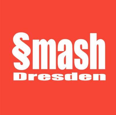 Logo von §mash Dresden